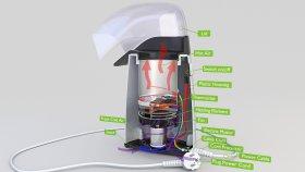 Electric Cooker Pot Inside 3d (1)
