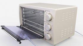 Mini Oven Inside 3d (1)