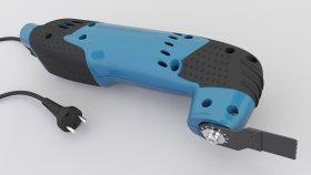 Oscillating Multitool Battery Insids 3d (2)