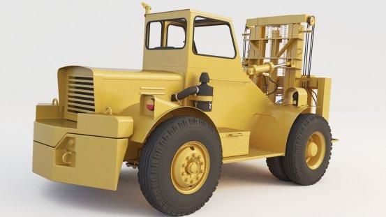 Forklift 4045M Lwow Klaparow 3d (1)