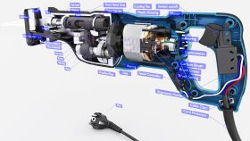 Reciprocating Saw Inside infographic 3d (1)