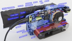 Belt Sander Inside 3d (1)