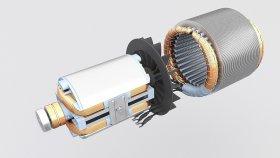 Electric Motor 3d (19)