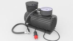 Mini Portable Car Air Compressor 3d (1)