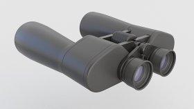 Binoculars Porro Prims 3d (2)
