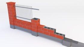 Fence Block System Inside (5)
