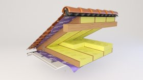 Attic Inside Two-layer Insulation 3d (9)