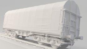 Train Container Shimmns noUV 3d (7)