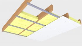 Ceiling Drop Inside Insulation 3d (1)