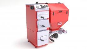 Boiler Furnace 3d 1