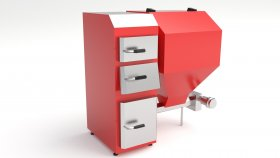 Lowpoly Boiler Furnace 3d (1)