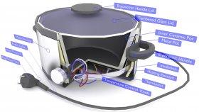 Low Electric Cooker Pot Inside 3d (1)