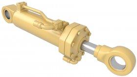 Hydraulic Piston 3d 1