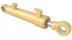 Hydraulic Piston 3d 5