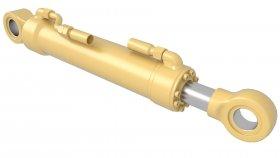 Hydraulic Piston 3d 12