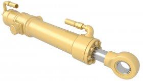 Hydraulic Piston 3d 14