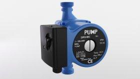 Water Circulation Pump 3d