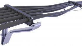 Cable Supporting 3d 3