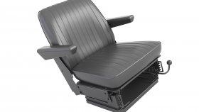 Chair Car 3d 2