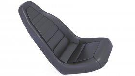 Chair Car 3d 5