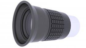 Telescope Eyepiece 3d 2