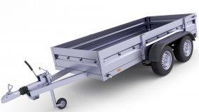 Trailer Cargo 3d 10