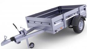 Trailer Cargo 3d 11