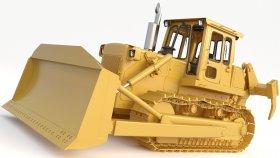 Bulldozer 3d (1)