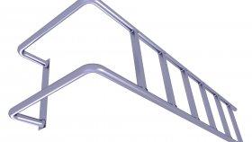 Ladder 3D Model 7