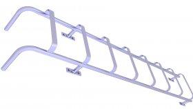 3D Ladder Swimming Pool Model