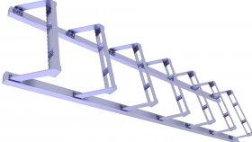 3D Model Ladder14