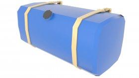 Fuel Tank Storage Low Poly Mods Simulators 3D 9