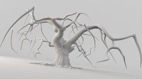 Tree 3D Model 3
