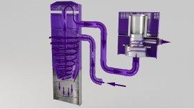 Inside Vacuum Cleaner 3d (2)