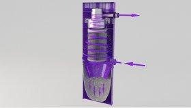Inside Vacuum Cleaner 3d (3)