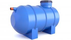 Sewage Treatment Plant 3D Model 25