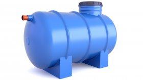 Underground Sewage Treatment Plant 3D Model 26