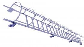 Metal Ladder 3D Model 17