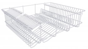 Dish Drainer 3D Model 2