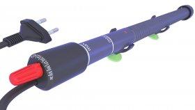 Professional Internal Aquarium Heater 3D Model 3
