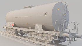 Train Tanker Fuel Oil Zaes 3d (17)