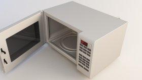 Microwave 3d 1