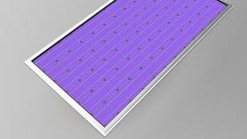 Solar Panel 3d (2)