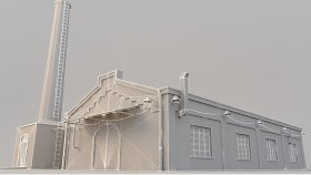 Lowpoly Building Factory (9)