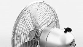Fan 3D Model 1