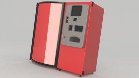 Pizza Vending Machine 3d (4)