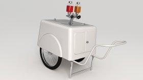 Soda Water Machine 3d (2)