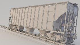 Train Hopper Ehsx Small Low (27)