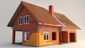 Home Under Construction 3D (2)