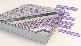Floor Heating Inside 3d (1)